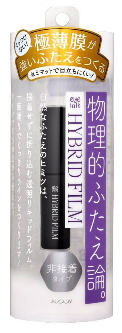 Koji Eyetalk Htbrid Film 4ml