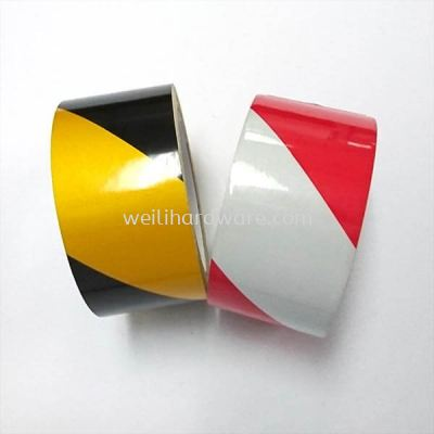 AWAS TAPE / ROAD SAFETY STRAP