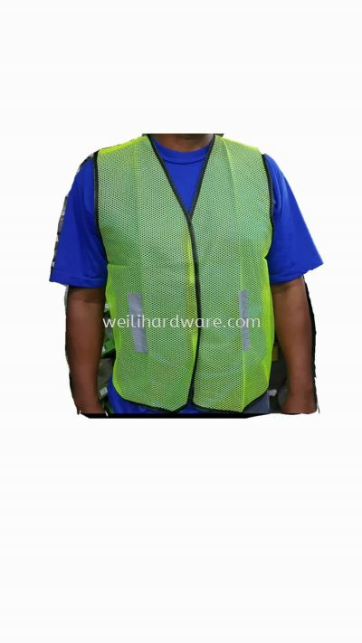 SAFETY VEST -NET