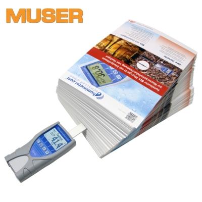 Schaller humimeter RH6 | Paper Hygrometer