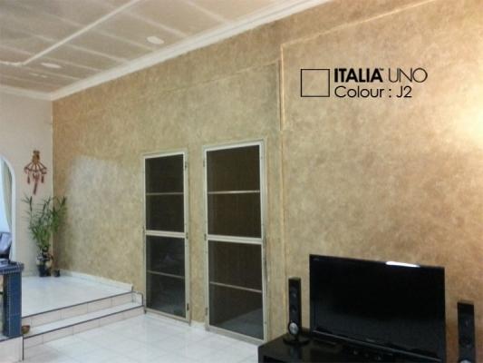 SANCora Italia Uno - Colour J (J2)