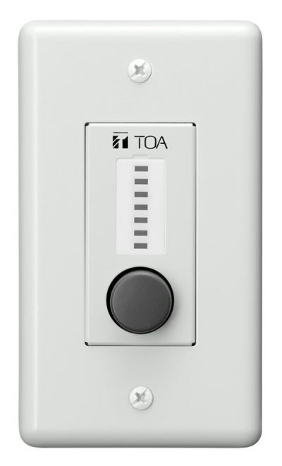 ZM-9012. TOA Remote Control Panel. #AIASIA Connect
