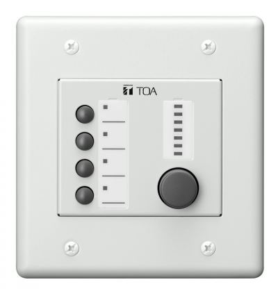 ZM-9014. TOA Remote Control Panel. #AIASIA Connect