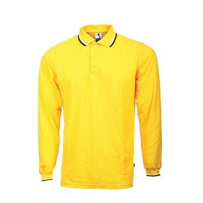 BSH LS 04 YELLOW