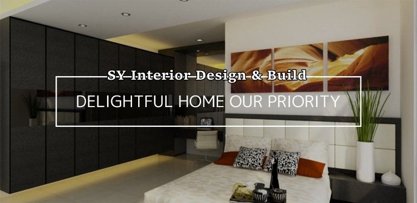 SY Interior Design & Build