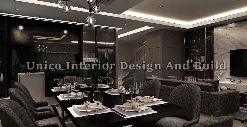 Unico Interior Design And Build States