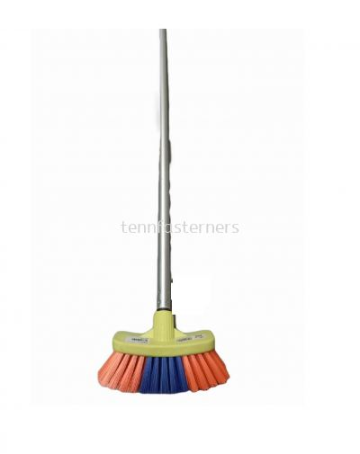 "DRAIN BRUSH-4"" M/HANDLE PCN 808"