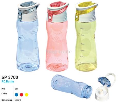 SP 3700 PC Bottle
