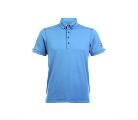 Crest Link Sky Blue Apparel Mens