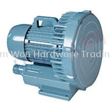 AIR BLOWER For AQUARIUM and AQUACULTURE