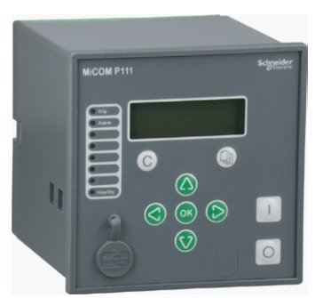 MiCOM P111 Protection Relays