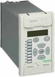 MiCOM P121 Protection Relays