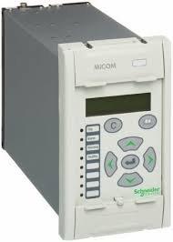 MiCOM P121