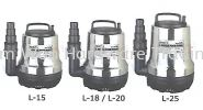 SUBMERSIBLE POND PUMPS FOR FRESH WATER & SEA WATER FISH PONDS SUBMERSIBLE POND PUMPS FOR FRESH WATER & SEA WATER FISH PONDS HAILEA