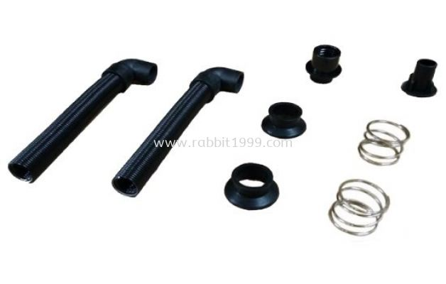 VIPER AS380 KIT SUCTION HOSE KIT FILTER WATER IN-LET