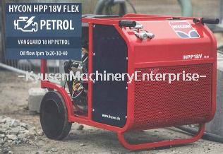 Hycon Powerpack HPP-18V FLEX