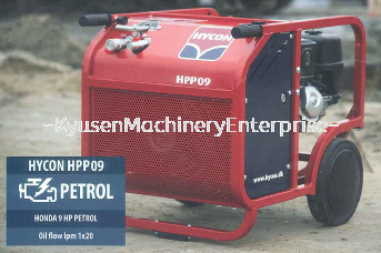 Hycon Powerpack HPP09