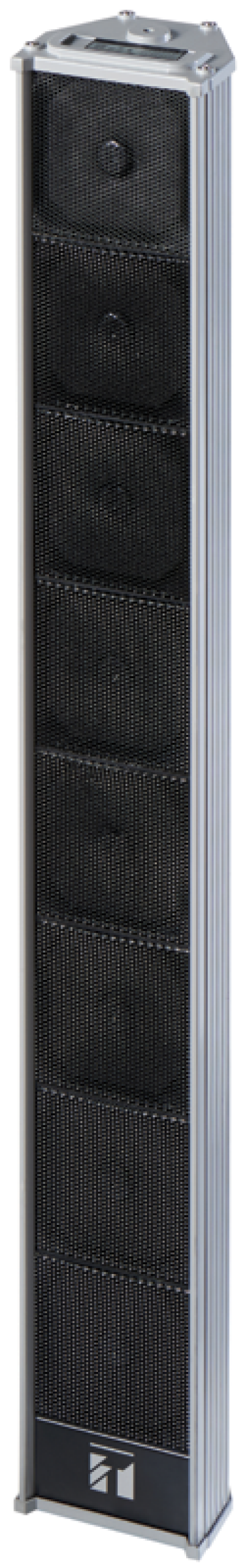 HA-1010.Long Range Slim Array Speaker