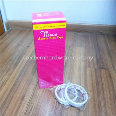SC TISSUE DS TAPE
