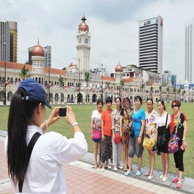 Cost-conscious Chinese tourists flying to Southeast Asia like Malaysia for New Year TravelNews