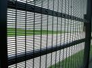 Anti-climb Security Fence High Security Fencing