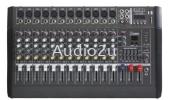 Denn Power Mixer DJX-12ARB Denn Power Mixer Pro Sound PA System