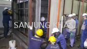 Replace Cooling Coil for AHU Replace Cooling Coil for AHU Air Conditioner Repairs & Services
