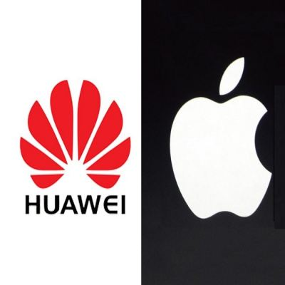 Apple iPhone shipments dive in China as Huawei tightens grip