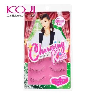 Koji Charming Kiss Eyelashes No.13