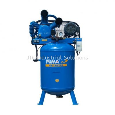 Puma TK50-250V Air Compressor (5HP) (Vertical Tank)