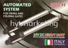 888-H Swing Arm Autogate System Auto Gate System