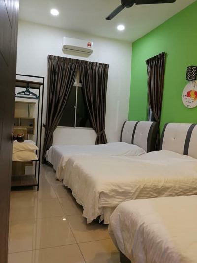 Long Sheng Homestay Villa offer RM1399 ONLY!!!