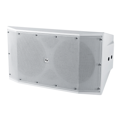 EVID-S10.1D 2x10 inch Subwoofer Cabinet