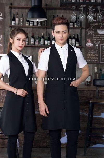 F&B Uniform idea 6