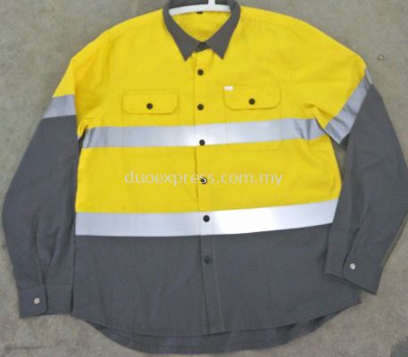 Worker Jacket - Factory