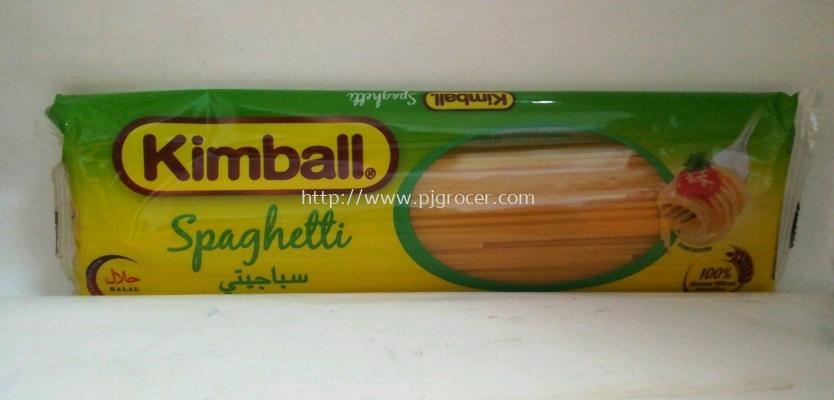 Kimball Spaghethi 400gm