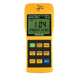 EMF/RF Field Strength Meter(3 axis)