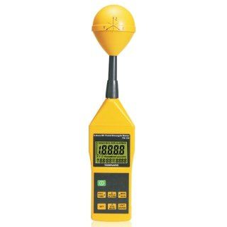 3-Axis RF Field Strength Meter
