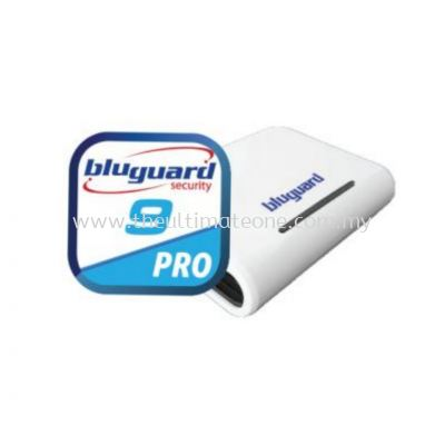 Bluguard IP Converter For Phone App