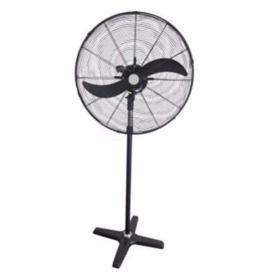 Supply industry stand fan 26""