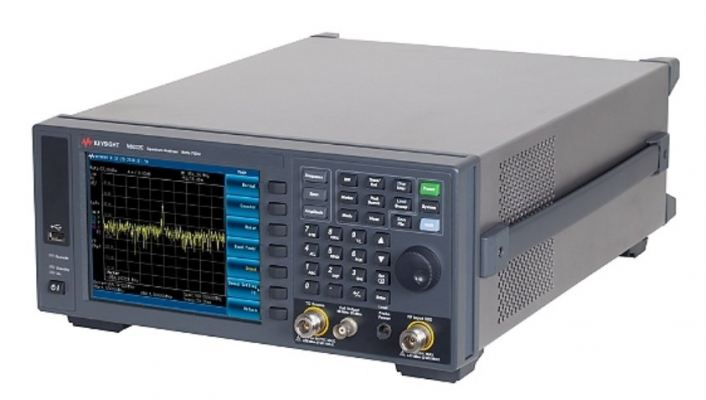 N9322C Basic Spectrum Analyzer (BSA), 9 kHz to 7 GHz