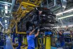 Brexit May Lead Ford to Move Production Outside UK
