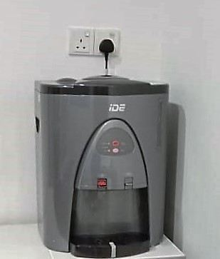 CW 919 Water Dispenser (Hot&Warm)
