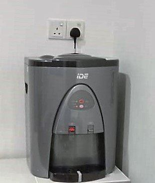 CW-919 RO System Water Dispenser(Hot&Warm)