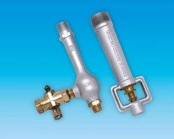 INSPIRATOR AIR/NATURAL GAS MIXER