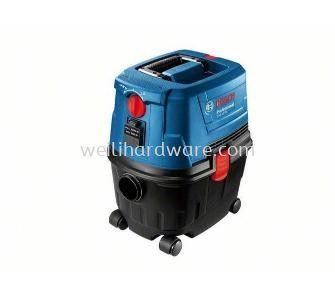 GAS15 BOSCH WET & DRY VACUUM CLEANER 1100W