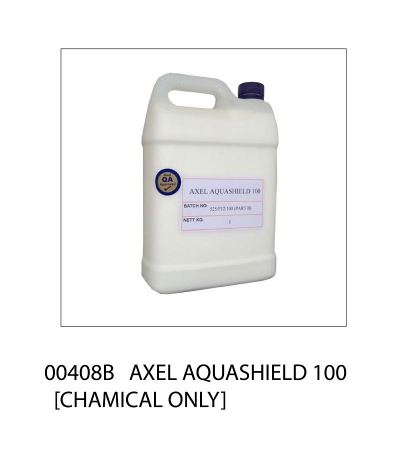 AXEL AQUASHIELD 100 [CHAMICAL ONLY] -00408B