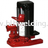 Masada Bottle Toe Jack 5ton(Toe),10ton(Head), 19kg MHC-5RS-2 Toe Jack Bottle Jack Automotive Equipment