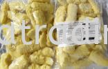 FI0008 Ika Tempura 1kg 秘鲁鱿鱼天妇罗 (HALAL) Others Frozen Products