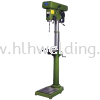 West Lake Normal Bench Drill 25mm, 750W, 2260rpm, 120kg ZQD-4125 Bench Drilling Bench Drilling & Milling
